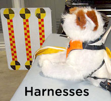 Pet Travel Harness